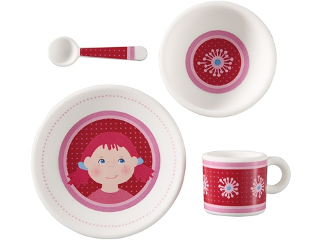 Doll Tableware Lotta