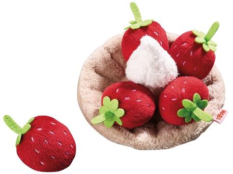Strawberry tartlet