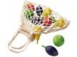 Shopping net Fruits