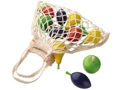 Einkaufsnetz Obst