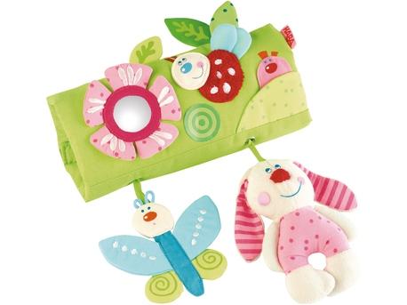 Playwrap Flower Friends