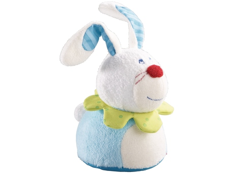 Wind-up Scampering Rabbit