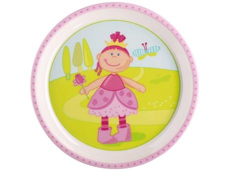 Plate Princess Rosina