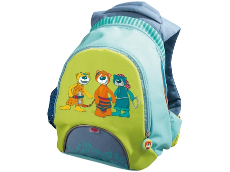 Backpack Jungle caboodle