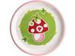Plates Lucky Mushroom