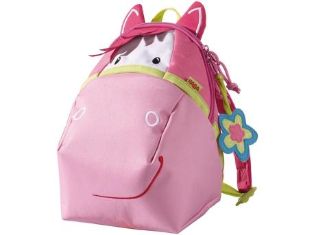 Children's Backpack Horse Luna