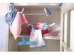 Play Set Washing Day