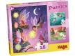 Puzzles Fairies
