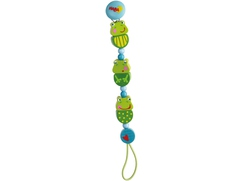 Pacifier chain Frog Concert