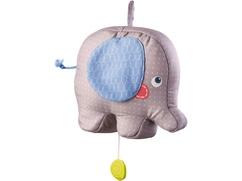 Caja de música Elefante Egon