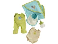 Primer conjunto para el muñeco bebé Fritzi