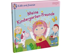 Lilli and friends – Meine Kindergarten-Freunde