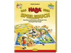 Das KIGA-Spielebuch