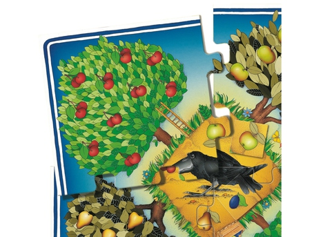 Orchard – Floor game