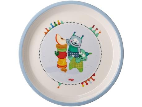 Plate Mini Monster
