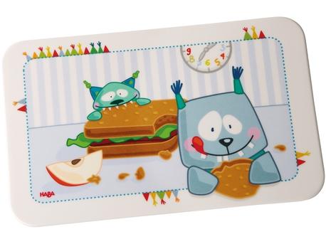 Breakfast board Mini Monster