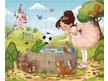 3 Puzzles with Hogwash – Fairytales
