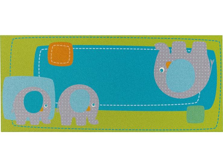 Kinderteppich elefant  Teppich Elefant Egon | Elefant Egon | Themen & Serien | HABA ...