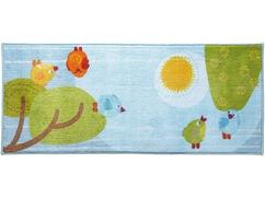 Teppich Kleine Vögelchen