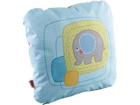 Cushion Elephant Egon