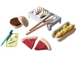 Accessories for Toy Shop Snack Assortment