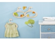 Children's Coat hangers Little Birds
