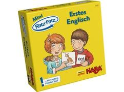 Mini Ratz Fatz Erstes Englisch