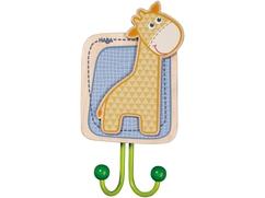 Einzelhaken Giraffe Gitti