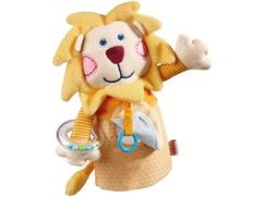 Marioneta juguetona León Lotti