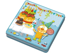 Magnetspiel-Box Minimonster