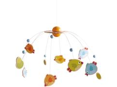 Mobile Petits oiseaux