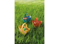 Easter Folding Baskets