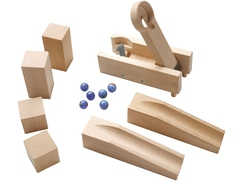 Complementary set Catapulting Seesaw