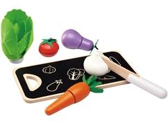 Gemüse Set Schneiden
