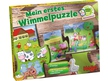 My First Wimmel Puzzle - Farm