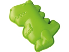 Koekjesvorm in silicone Dino