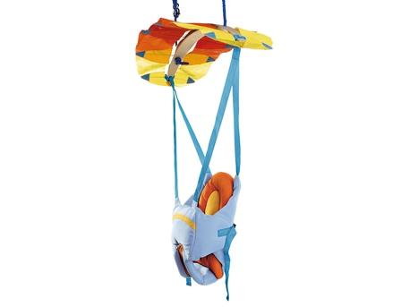 Airy-fairy Baby Swing