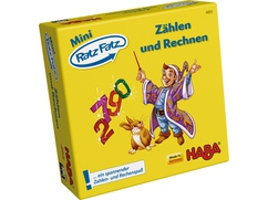 Mini Ratz Fatz Zählen und Rechnen