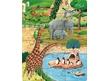 Puzzles Animals