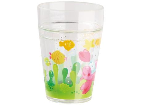 Prawn Water Glass