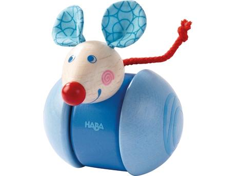 Wibble Wobble Mouse