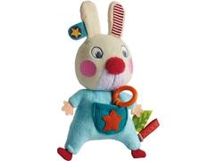 Sonajero Conejo Flipp