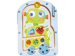 Magnetspiel Roboter Ron