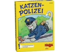 Katzenpolizei