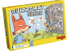 Quizzomat Junior