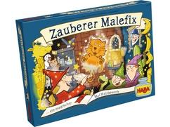 Zauberer Malefix