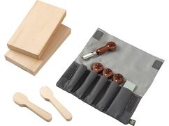 Schnitzwerkzeug-Set