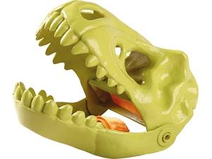Sand-Handpuppe Dinosaurier