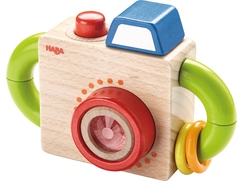 Baby-Fotoapparat
