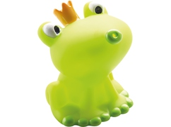 Figurine arroseuse Grenouille royale